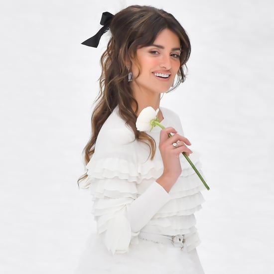 Penélope Cruz in Karl Lagerfeld's Final Chanel Show 2019