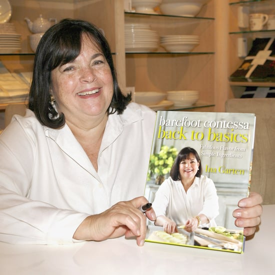 What Is Ina Garten's Net Worth?