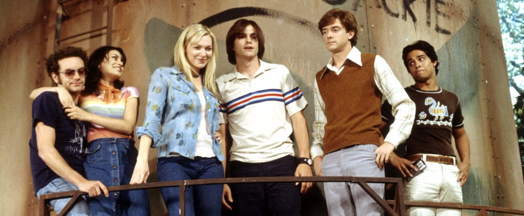 That '70s Show: Where Are They Now? Including Mila Kunis, Ashton Kutcher, and Topher Grace