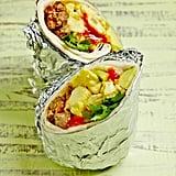 Anytime Breakfast Burritos