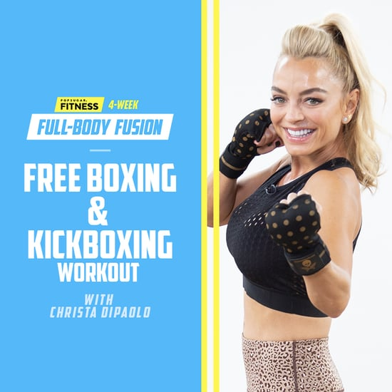 Free Boxing and Kickboxing Workout