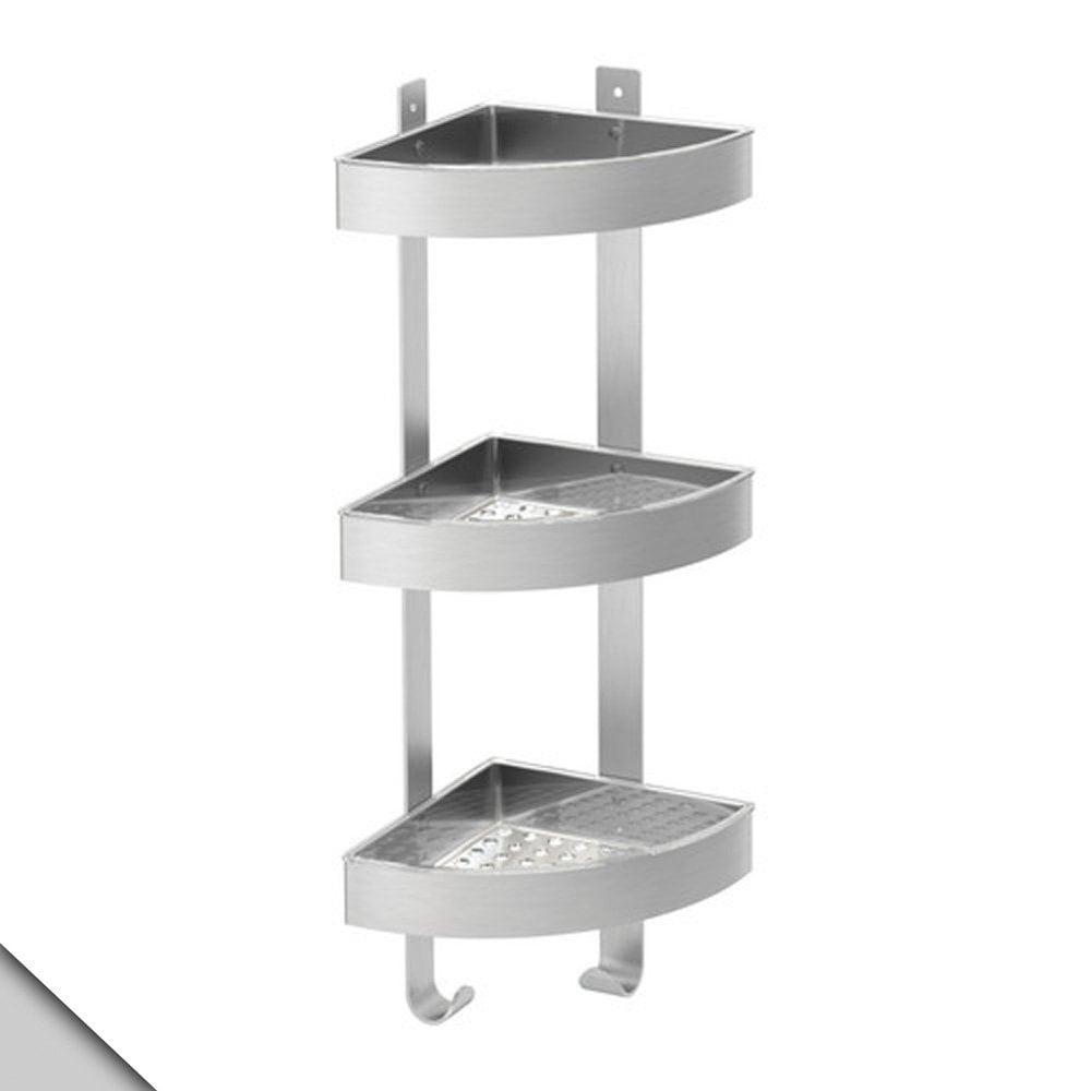 Ikea Corner Wall Shelf Unit