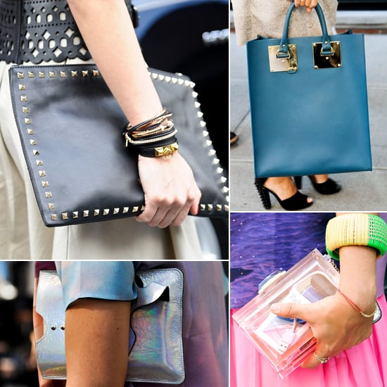 Fashionable Laptop Bags