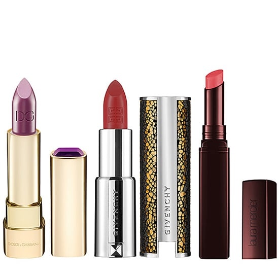 Smooches! See the Hottest New Lipsticks Launching Now