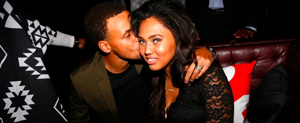 Stephen and Ayesha Curry Relationship Details
