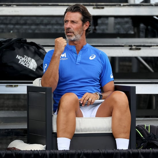 Who Is Patrick Mouratoglou Coaching in 2020?