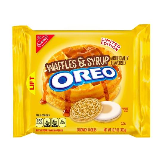 Waffle Oreos