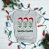 Santa Claws Shirt
