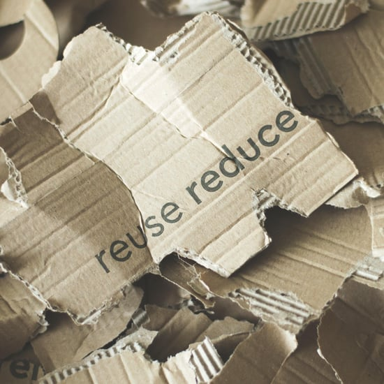 How to Cut Back on Waste