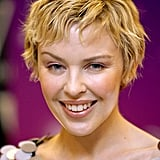 The Short-Haired Showgirl in 2006