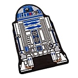 Star Wars R2-D2 Cutout Rug