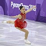 Mirai Nagasu, USA