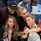 Sofia Richie and Crew Know That If You Didn't Snap It, It Didn't Happen