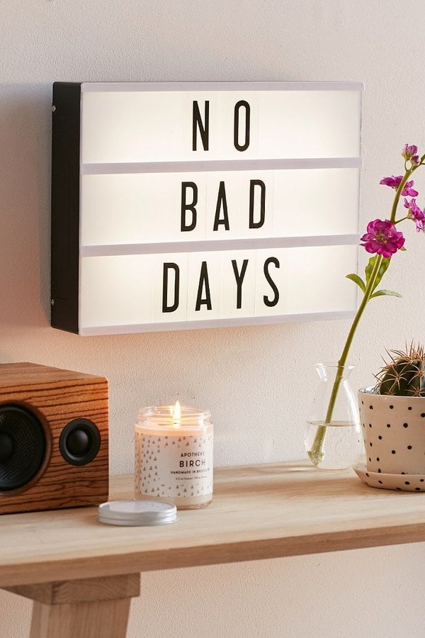 23 Pieces of Urban Outfitters Decor Sure to Please the Indie Chick in Your Life