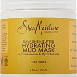 Shea Moisture Raw Shea Butter Hydrating Mud Mask