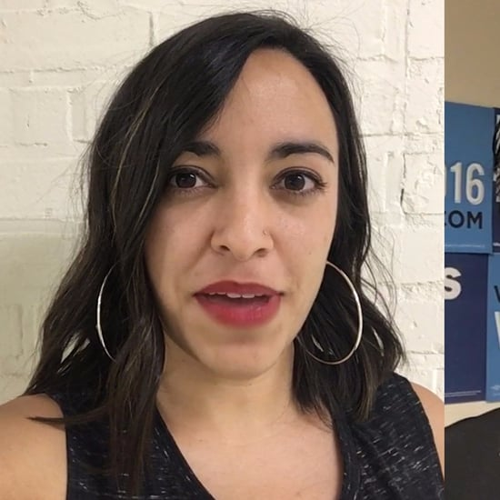 Who Latinos Are Voting For (Video)
