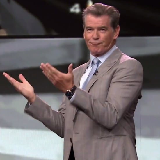 Pierce Brosnan Playing GoldenEye 007 Will Give You Serious '90s Nostalgia