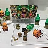 Treasure X Sunken Gold Bottle Smash