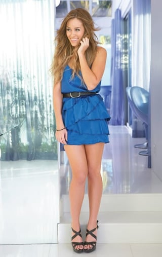 Lauren Conrad Kohl S Collection 2010 03 09 13 00 22 Popsugar Fashion