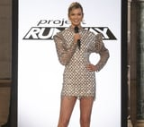 See Every Mesmerizing Outfit Karlie Kloss Wore as Host of Project Runway