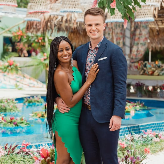 Mary and Conor Exit Interview Bachelor in Paradise