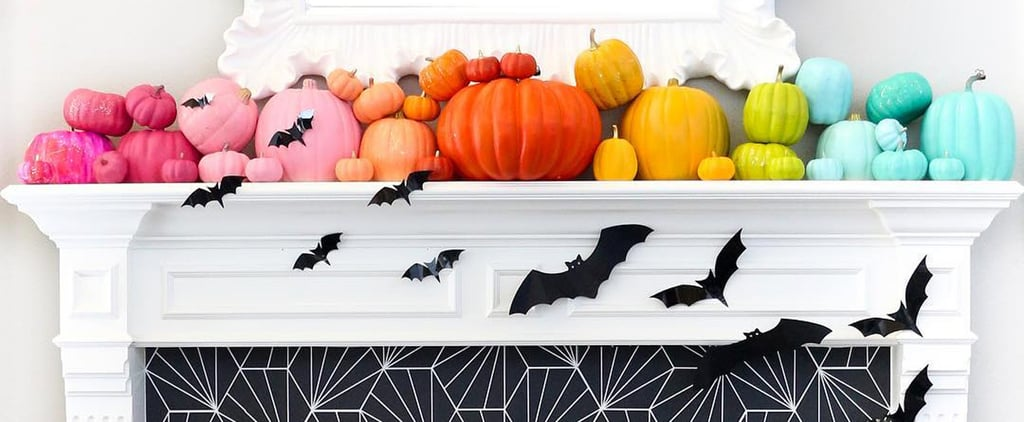 Make Your Home Boo-tifully Spooky With These DIY Halloween Decorations