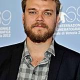 Euron Greyjoy, played by Pilou Asbaek