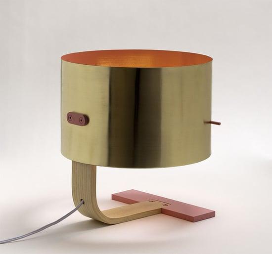 UM Project - L.U.M. Lamp, $2,400