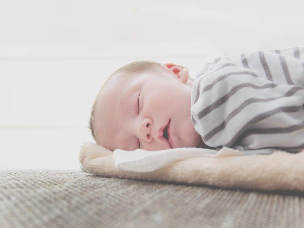 When to Start Sleep Training