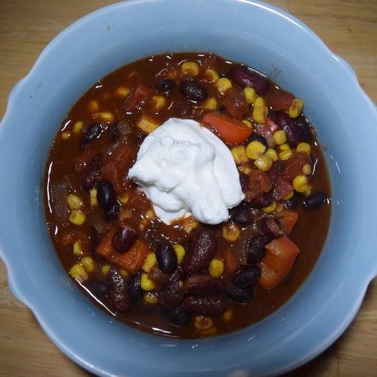 WW 0-Point Chili Recipe