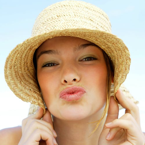 The Prettiest Lipstick Colors For Summer 2011