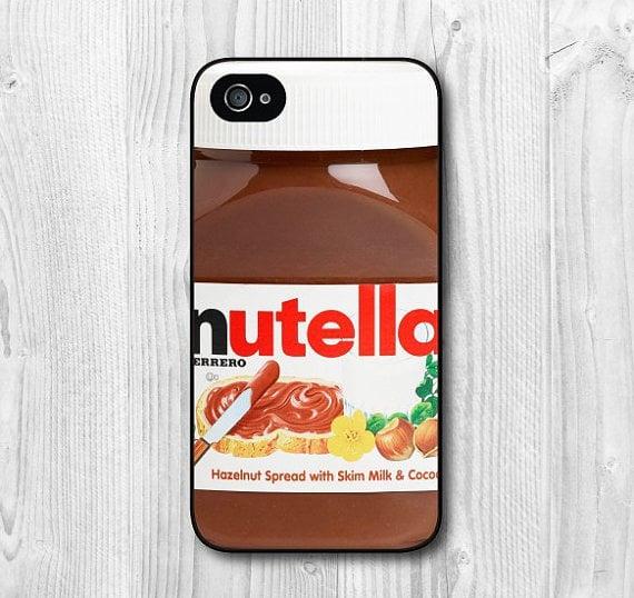 Nutella ($11)