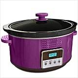 Colorful Cooker