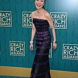 Pictured: Michelle Yeoh