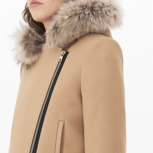 Luxe and Cozy Winter Coats in Every Color