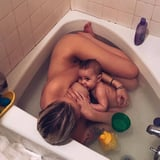 Mom Realizes Not Sharing Her Breastfeeding Photo Was Doing a Disservice