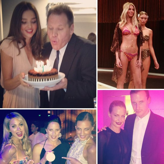 Cute Candids Celebrities Shared This Week