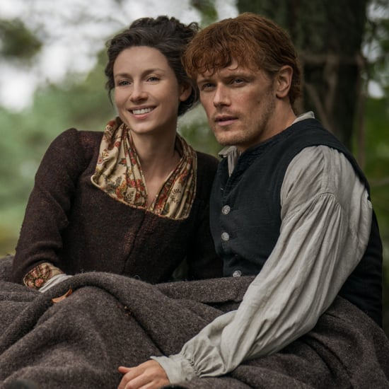 Outlander Season 4 Premiere Reactions