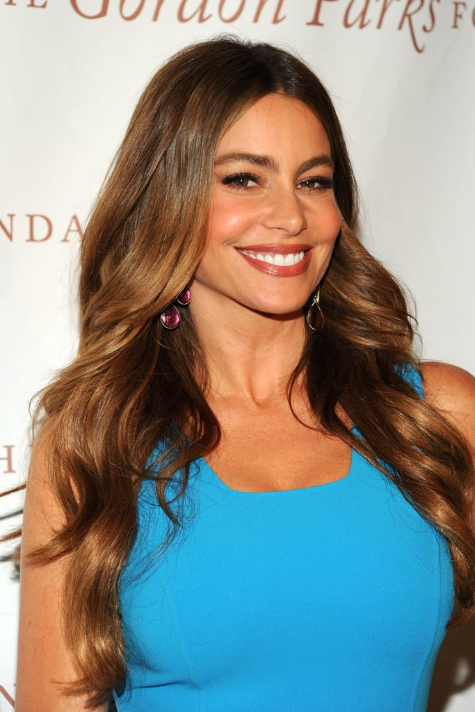 Happy Birthday, Sofia Vergara! Her Tips For Healthy Living