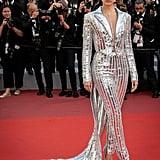 Sara Sampaio at the 2019 Cannes Film Festival