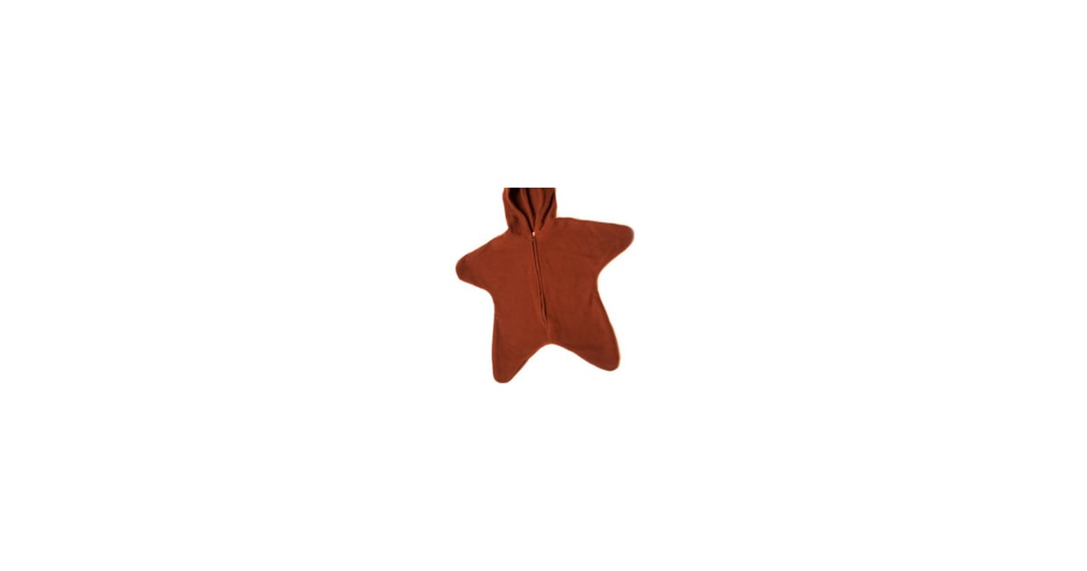 Star Shaped Bunting Costumes For Baby Popsugar Family