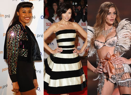 VV Brown and Dannii Minogue Join M&S Line Up