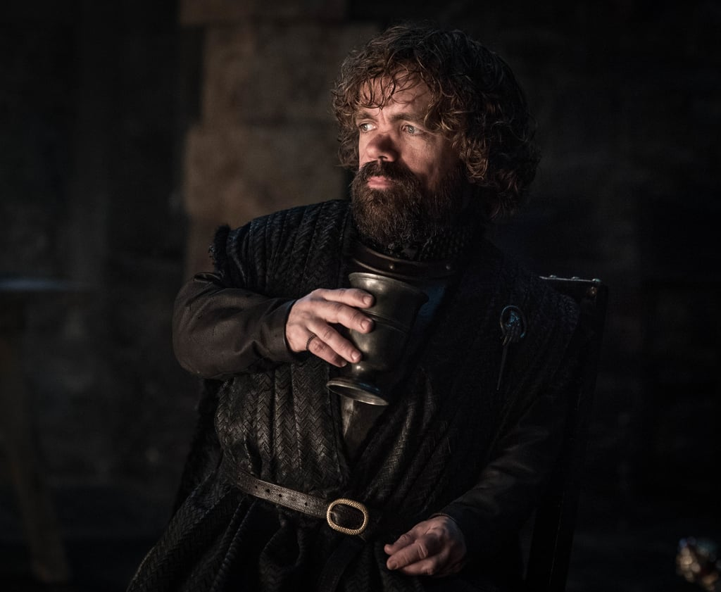 Peter Dinklage For Outstanding Supporting Actor in a Drama Series