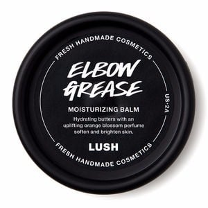 Lush Cosmetics Elbow Grease For Tattoos