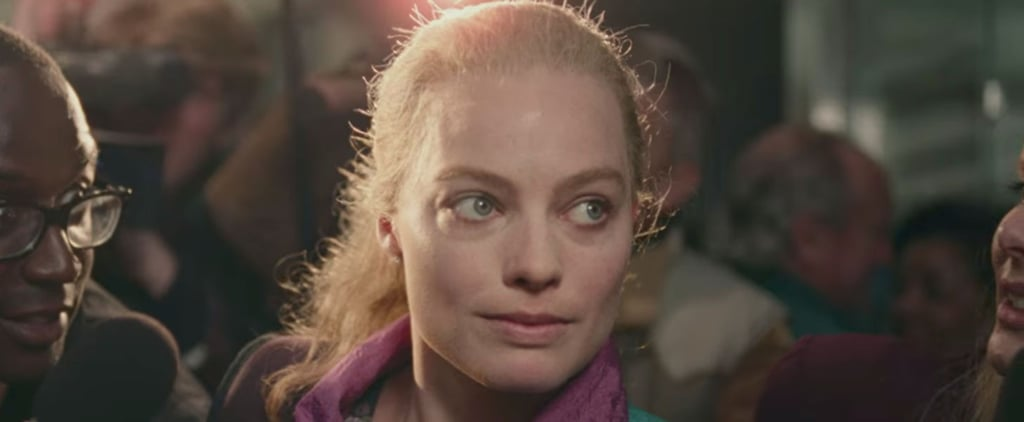 Margot Robbie Goes For the Gold Medal in Sabotage in the First I, Tonya Trailer