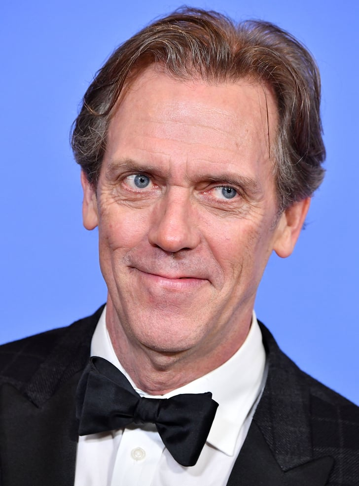 Hugh Laurie | Actors You Thought Were American | POPSUGAR ...