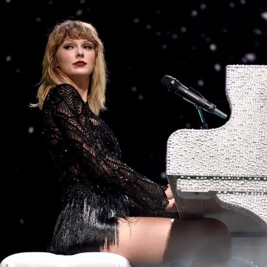 Taylor Swift Reputation Tour Dates