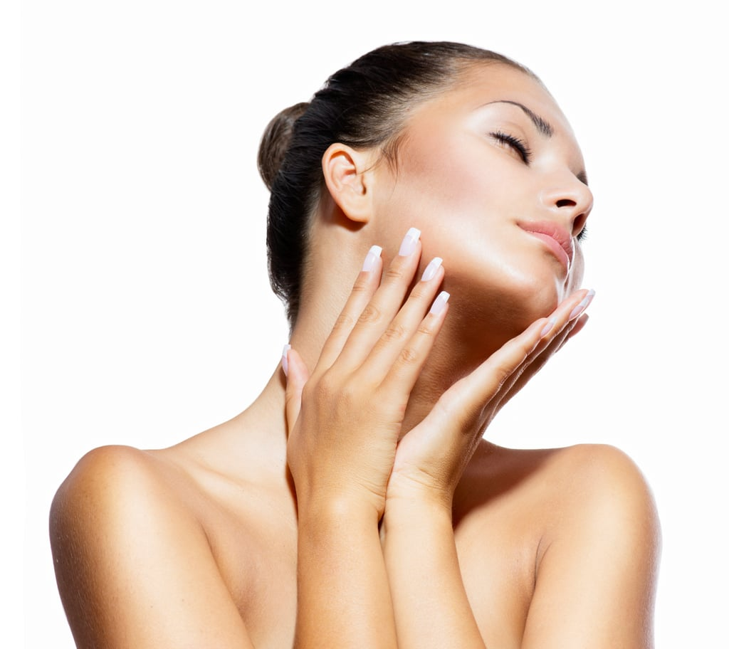 How can you do facial massage yourself how to do facial massage how can you do facial massage yourself solutioingenieria Image collections