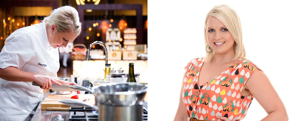 MasterChef 2015 Runner-Up Interview: Georgia Barnes