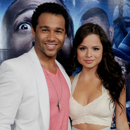 Corbin Bleu Engaged to Actress Sasha Clements